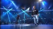 Taisuke vs Lilou - Battle 2 - Red Bull Bc One World Final 2013 Seoul