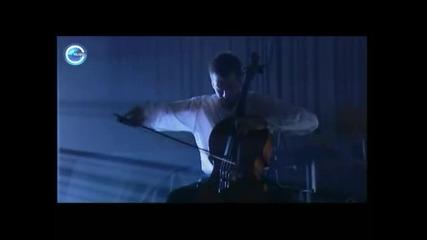 12 Cellists~fuga y Misterio