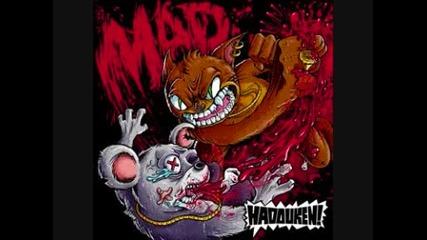 Hadouken - Mad