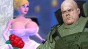 10 от най-странните босове във видео игрите
