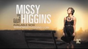 Missy Higgins - On A Clear Night Reel (Оfficial video)