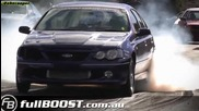 Ford Faclon Xr6 Turbo