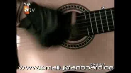 Ismail Yk - Gitar Calarken
