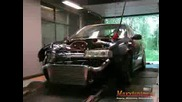 675hp Calibra Turbo 2.0 16v C20let
