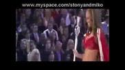 Tyra Banks - Vicotria`s Secret