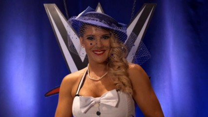 Lacey Evans brings you behind the scenes of Crown Jewel: WWE Network Pick of the Week