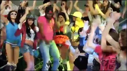 Ани Хоанг feat. Alex Linares - Да си правим щастие (оfficial Video)