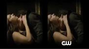 The Vampire Diaries Season 2 New Trailer ! Year of Kat O.o