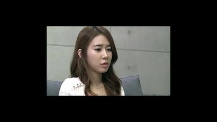 {бг.превод} !~ [ M V ] Joo Hee (8eight) – Same Sky Different Time [ Queen In Hyun's man Ost ]