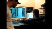 *big 6a* - Във Студиото Си И Песен - Big 6a ft. Teddy Kacarova - Не ми звъни