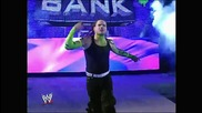 Five Incredible Money in the Bank Matches: Five Things, June 3, 2014