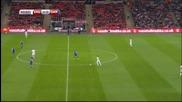 ВИДЕО: Англия вкара пет на Сан Марино
