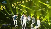 85.0327-2 Astro - Hide Seek, Sbs Inkigayo E857 (270316)
