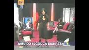 Marta Savic - Kompleksi