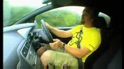 Fiat Punto Abarth Esseess - Fifth Gear