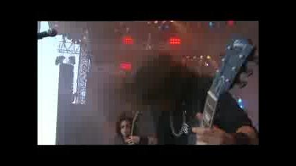 Moonspell - Memento Mori (live)