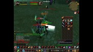 Wow Pvp fight