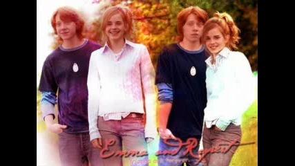 Harry Potter - Friends