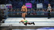 Wwe 12__ Undashing Cody Rhodes Entrance + Finisher_ (wwe 12