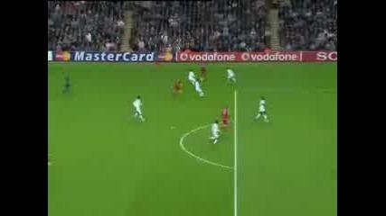 Liverpool - Besiktas - 06.11.07