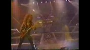 Judas Priest - All Guns Blazing(live 1991)