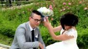 Сватбата на Мартин & Виктория - 17.06.2017