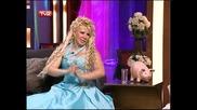 Петра - Шоуто на Азис 15.06.2009 - Част 2