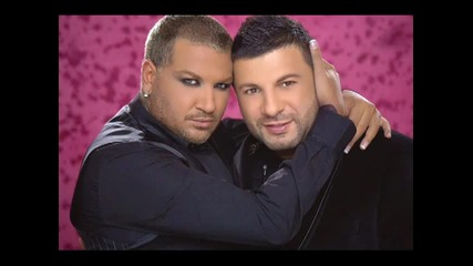 Azis i Toni Storaro - Da Go Pravim Trimata Official Cd Rip 2010
