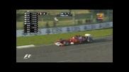 Формула 1 Гранд При Австралия - част 5