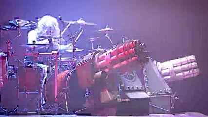 Превод. Sabaton - The Art Of War Official Live Clip