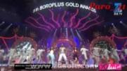 Gold Awards 2017 - епизод 01 / 01 част