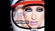 Christina Aguilera е боклука на музиката