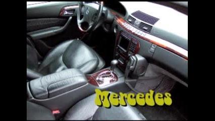 Mercedes S500 Vs Bmw 745i - Кой Е По - Добър