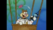 Sponge Bob Bg