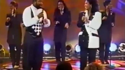 "Bebe & Cece Winans & Mavis Staples - Top 1000 - I""ll Take You There - Live - Hq"