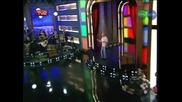 Шабан Шаулич Ima Pravde, Ima Boga в Шоуто на Азис 30.01.2008 High-Quality