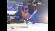 Wwe John Cena Вдига Грамадата