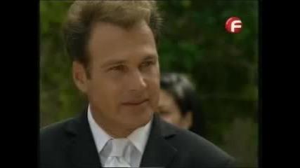 Пожертвани сърца, Любовната история на Клеменсия и Луис Франсиско 5/5