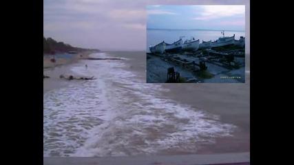 Тони Димитрова - Ах, морето