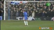Chelsea - man utd 2:1 - 01.03.2011