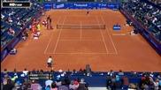 Nadal vs Paire - Barcelona 2013!