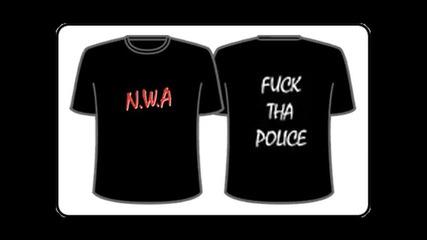 Ето Това Е Рап! N.w.a. - Fuck Tha Police