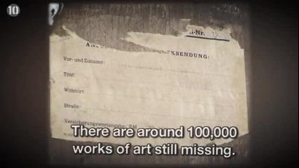 10 Неразрешени Мистерии от Втората Световна Война
