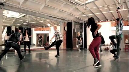 Rebecca Black - My Moment ( Официално Видео )