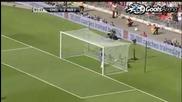 голът на Бербатов!!! Мan. Untd vs. Chelsea 3:1