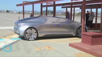 Are Windowless, Driverless Cars Too Weird?