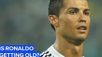 Capello about Ronaldo: 'He hasn't dribbled past anyone in the last 3 years'