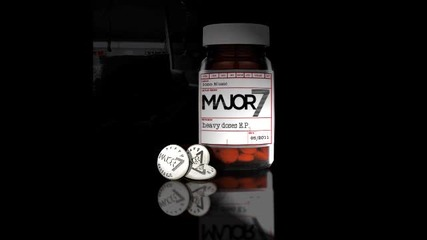 Major 7 - Heavy Doses