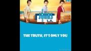 Превод!!! Jonas Brothers - Your Biggest Fan Джонас Брадърс - Твоя най - голям фен