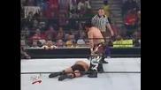 Wwf Backlash 2002 - Tajiri vs Billy Kidman ( Cruiserweight Championship )